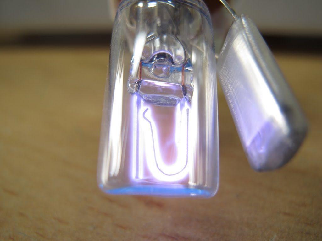 Bimetallic starter