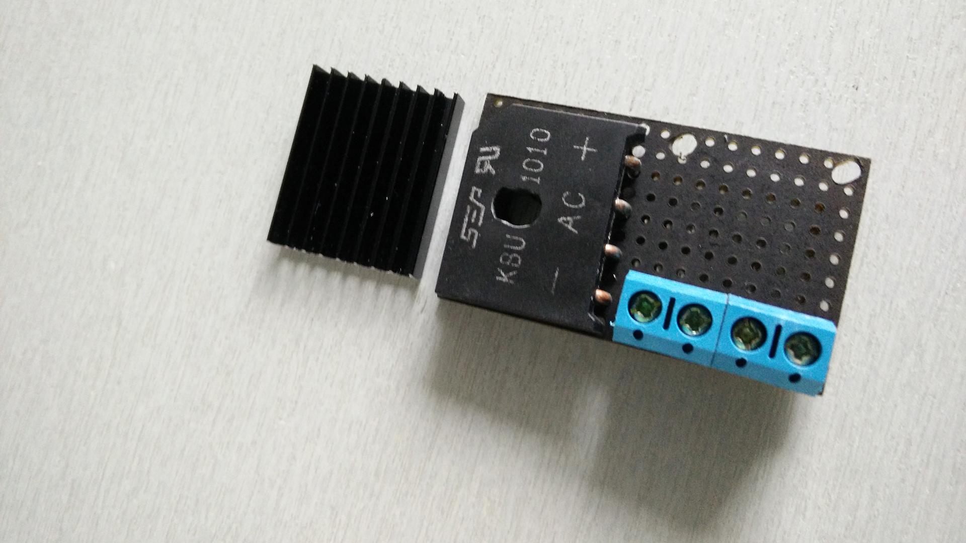 Digital soldering station – Jurriën Dijkstra